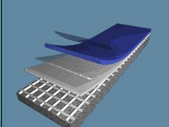 Bonar Floors - chocflex - Pvc Flooring