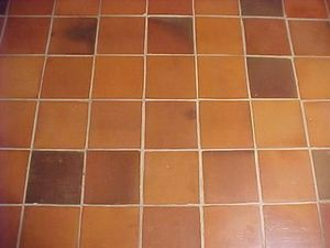 Tuilerie Laurent -  - Floor Tile