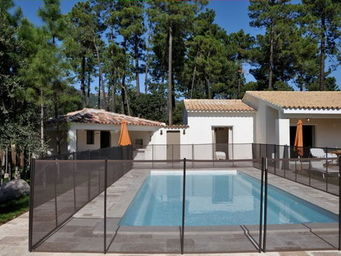 COMPAGNIE SPORTS ET LOISIRS - beethoven - Pool Fence