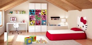 Cia International - hello kitty - Children's Bedroom 4 10 Years