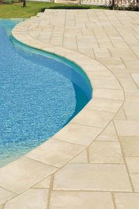 Prefabricados De Hormigon - domrp - Pool Border Tile