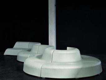CALMA - una - Adjustable Sofa