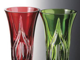 CRISTALLERIE DE MONTBRONN - vénus - Decorative Vase