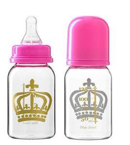 ELODIE DETAILS - petit royal 125ml - Baby Bottle