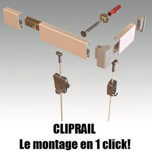cimaise-shop.fr -  - Picture Rail