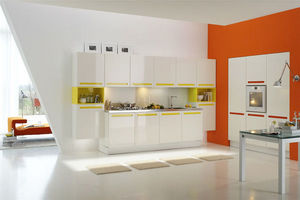 RECORD È CUCINE - miami - Built In Kitchen