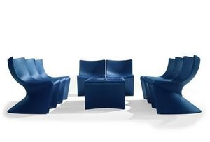 SOMOMAR - nova - Central Armchair