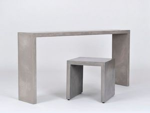 Maxime Chanet Design -  - Console Table