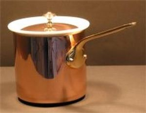 Cuivres Havard Villedieu -  - Double Boiler