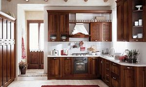 RECORD È CUCINE -  - Built In Kitchen