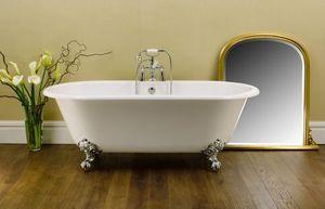 WINDSOR -  - Freestanding Bathtub With Feet