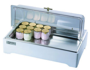 Stellinox -  - Refrigerated Display