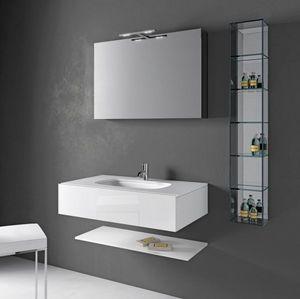 Artelinea -  - Bathroom Shelf