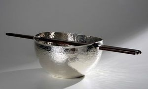 Roland Daraspe -  - Rice Bowl