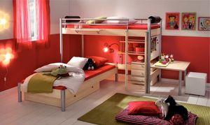 Hasena - joyo - Mezzanine Bed Child