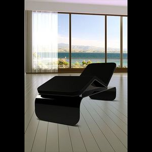 HOTECH - v-first one longue  - Lounge Chair