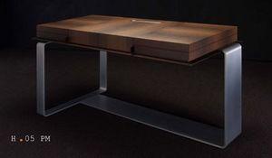 Bismut Et Bismut Architecture -  - Desk