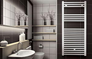 HAMMAM DESIGN RADIATOR -  - Towel Dryer