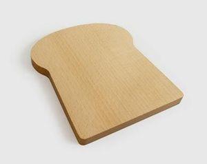 Atypyk - toast - Cutting Board