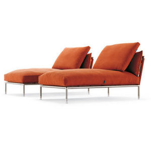 100x100 Design - chaise longue ncl - Lounge Sofa