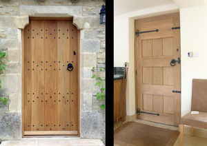 EDMONT JOINERY -  - Entrance Door