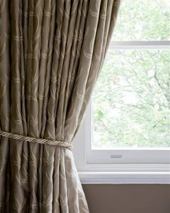 Penbrice Interiors - furnishing - Custom Curtains