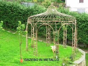 CAPRICE ITALIA - gloriette - Pavilion
