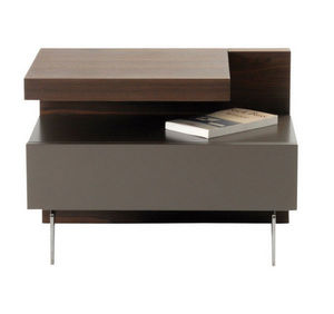 ROCHE BOBOIS - echoes - Bedside Table