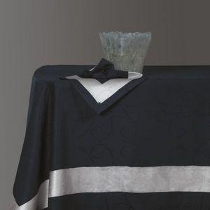 Quagliotti - lucca painted - Rectangular Tablecloth
