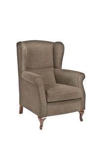 Julio Sanz Decoracion - ribete - Wingchair With Head Rest