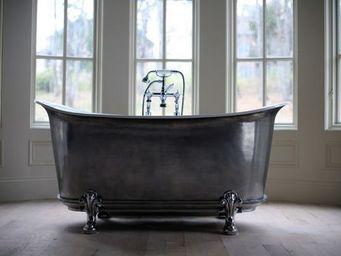 THE BATH WORKS - st. lyons - Freestanding Bathtub With Feet