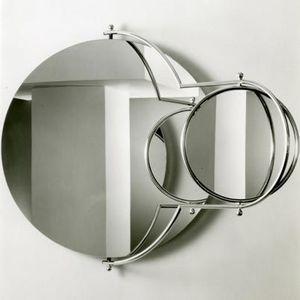 Omk Design - orbit range - Bathroom Mirror