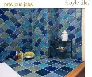 Froyle Tiles -  - Bathroom Wall Tile