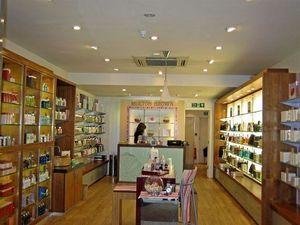 Jarose Shopfitting Group -  - Shop Layout