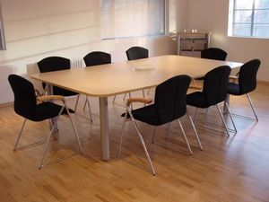 Lamb Macintosh - iso linear - Conference Table