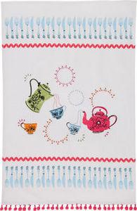 Ulster Weavers - gloria cotton tea towel - Tea Towel