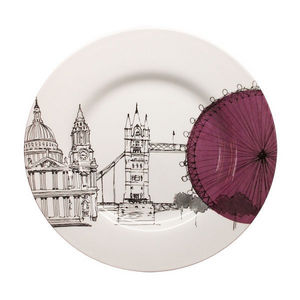 Velstone International -  - Decorative Platter
