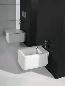 SILESTONE COSENTINO -  - Wall Mounted Washbasin
