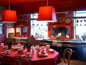Luc Perron - sur mesure - Built In Kitchen