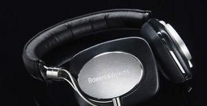 Bowers & Wilkins -  - A Pair Of Headphones