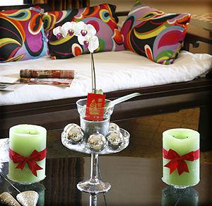 Minh Mang -  - Candle