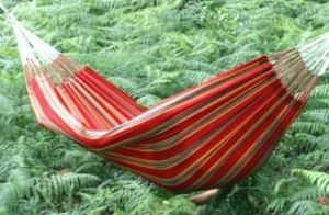 Hamac Tropical Influences - cumbia 1pl - Hammock