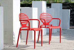 SCAB DESIGN - cokka - Stackable Chair