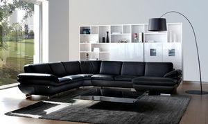 Calia Italia - mood 391 - Corner Sofa