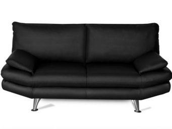 Miliboo - alabama knp 2p - 2 Seater Sofa