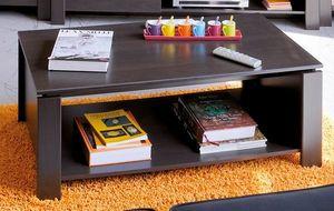 Habitat Et Jardin -  - Rectangular Coffee Table