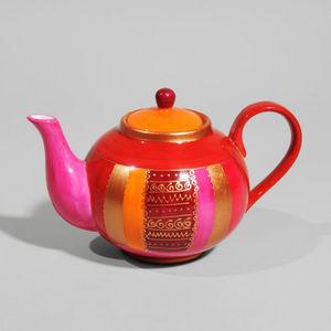 Maisons du monde - théière soprano - Teapot