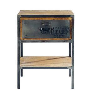 MAISONS DU MONDE - manufacture - Bedside Table