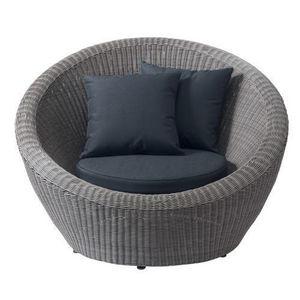 Maisons du monde - fauteuil palerme - Garden Armchair