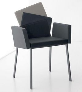 ITALY DREAM DESIGN - --karma - Reception Armchair